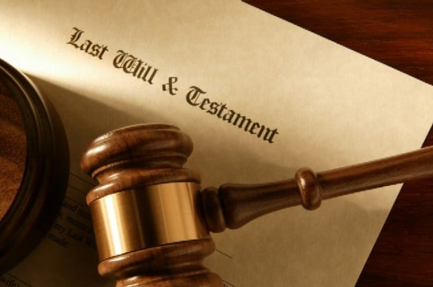 last-will-and-testament-probate
