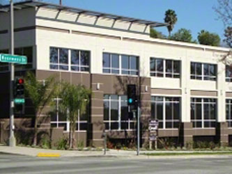 Pasadena Office